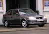 Biltest af Hyundai Accent  1,3 LS