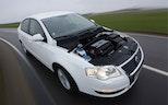 Frit udsyn til VW's nye kronjuvel med 160 hk og 250 Nm. Den bliver et hit!