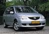 Biltest af Mazda MPV Van 2,0 DE Comfort