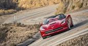 Danske bilafgifter slagter ny Corvette