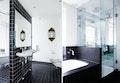Skønne badeværelser