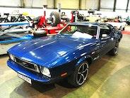 Få en V8'er for 100.000 kroner