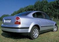 VW Passat 1,9 TDI