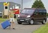 Biltest af Opel Vivaro Camper