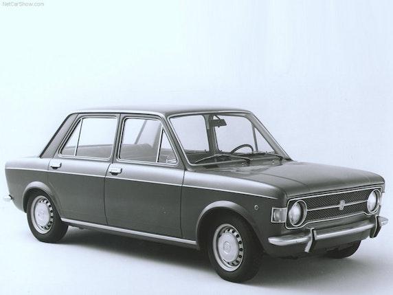 I 1970 blev Fiat 128 Årets Bil i Danmark. I 2014 kandiderer 24 forskellige bilmodeller