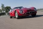 1965 Alfa Romeo TZ2