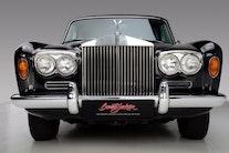 Johnny Cash' Rolls Royce til salg