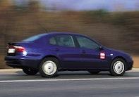Seat Toledo 1,6 16V Stella