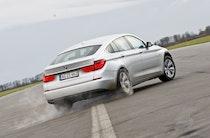 Lidt for udspekuleret BMW