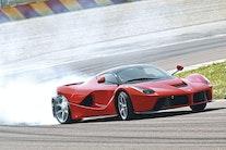 Stort Ferrari-tema i Bil Magasinet