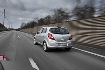 Opel Corsa 1,4