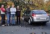 Biltest af Opel Signum 3,2 V6 Elegance