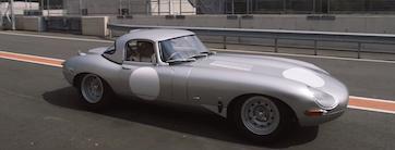 Video: Jaguar præsenterer The Missing Six