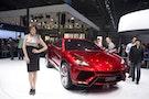Lamborghini: Ja, vi bygger en SUV!
