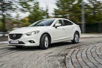 Videoduel: Mazda 6 vs. Kia Optima