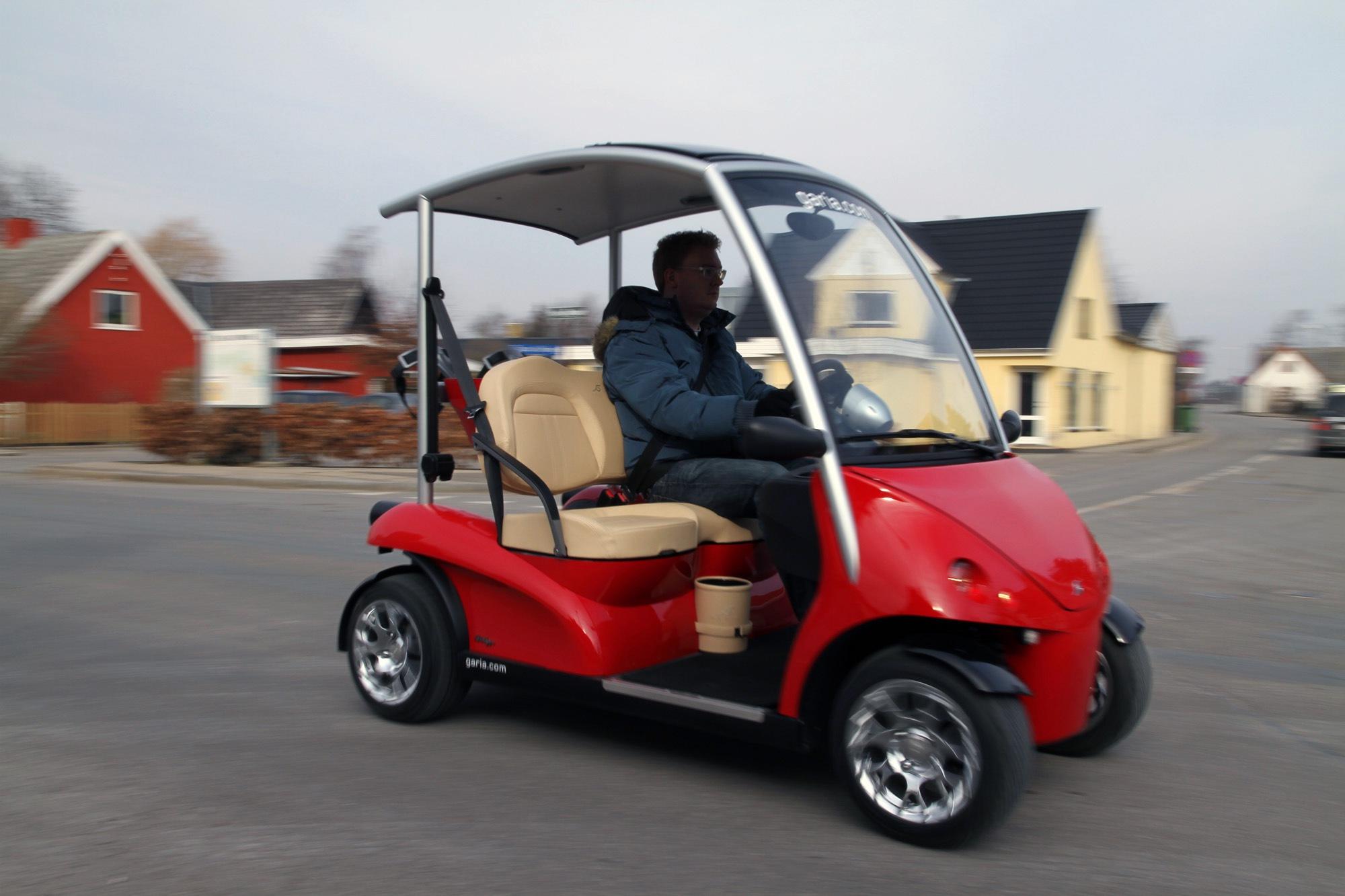 Hvad er det en ny dansk h bil for Garage ford paris 13