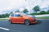 Vmax-legende: Appelsin-Punto