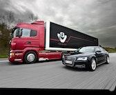 Audi vs. Scanica: Skal vi lægge arm?