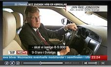 Saab-bosser: Derfor får vi succes med 9-5