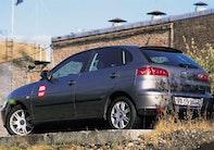 Seat Ibiza 1,9 TDI 130