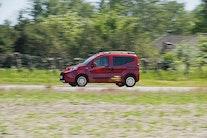 Fiat Qubo 1,3 MJT Trekking