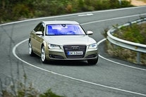Audi A8 3,0 TDI aut.