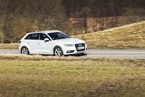 Audi A3 Sportback 2,0 TDI S-Tronic