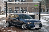Ryster du i bukserne - BMW?