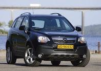Opel Antara 2,0 CDTI van aut.