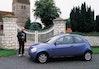 Biltest af Ford Ka 1,3 Kult