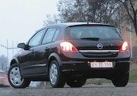 Opel Astra 1,7 CDTi ENJOY 5d