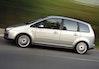 Biltest af Ford Focus C-max 1,6 Ambiente