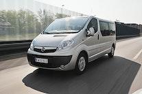 Opel Vivaro Tour 2,5 CDTI 8p