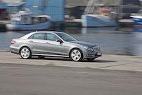 Mercedes-Benz E 220 CDI aut.