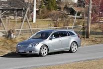 Opel Insignia 2,0 CDTI 160 4X4