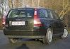 Biltest af Volvo V50 1,8