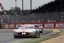 Danskerbilen tog sejren i Le Mans