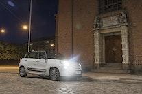 Fiat 500L 1,3 Multijet Popstar