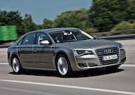 Audi A8 L W12 FSI 6,3 quattro