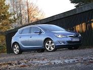 Opel Astra 2,0 CDTI