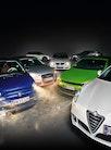 Bil Magasinet: Her er de sjoveste leasingbiler