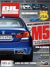 Bil Magasinet nr. 239: BMW M5