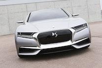 Galleri: Citroën DS som sedan