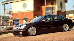 Se videoen: Nics VIP-Lexus