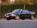 Thomsager Audi A4 Cabriollet