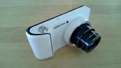 Tjek forskellen: Mobil-kamera eller kamera-mobil