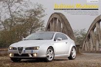 Alfa Romeo Brera 3,2 V6