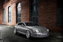 Video: Bentley GT