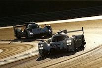 Porsche: Vi er klar til Le Mans