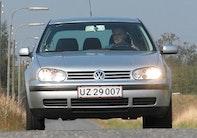 VW Golf 2.0 Vivaldi